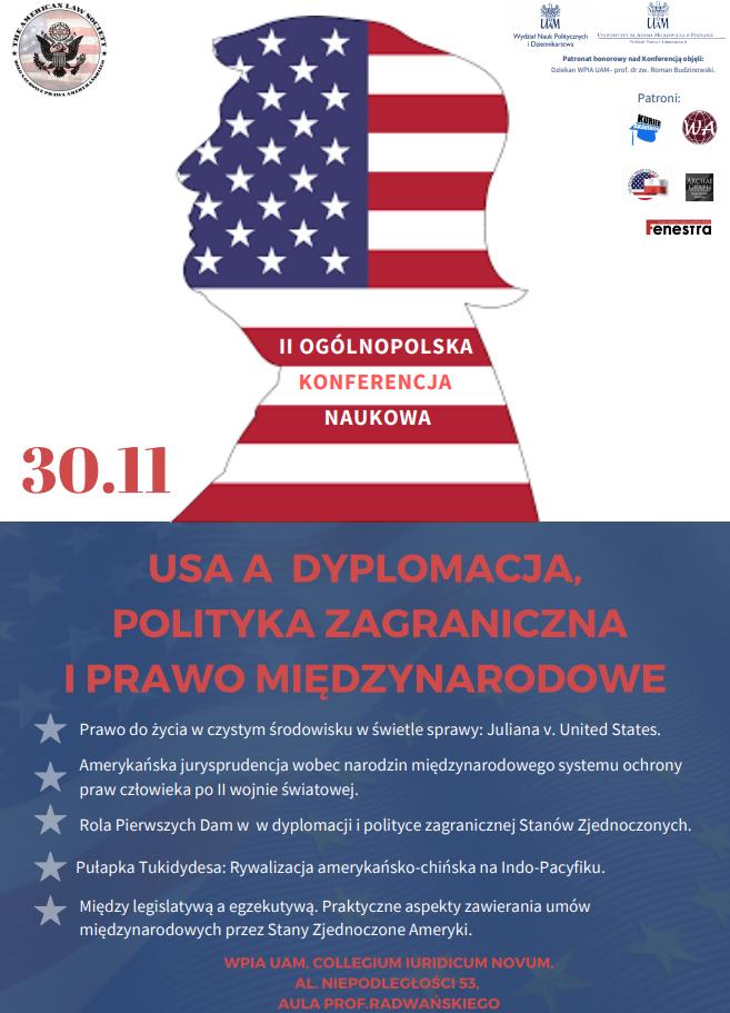 konferencja Poznan